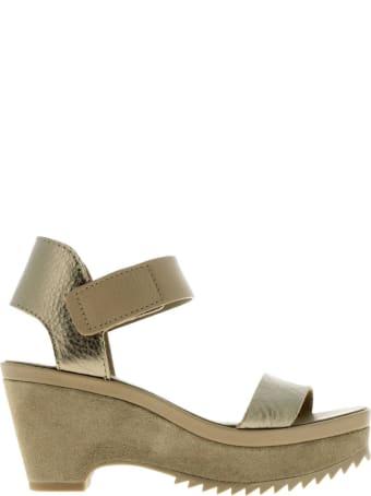 Pedro Garcia Heeled Sandals Shoes Women Pedro Garcia