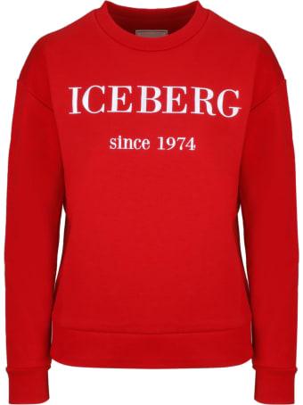 Iceberg Fleece