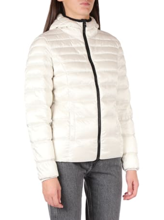 Refrigiwear Mead Down Jacket In Technical Fabric