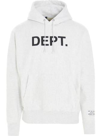 Gallery Dept. 'dept Logo Hoodie' Sweatshirt