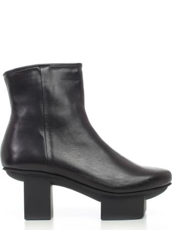 Trippen Ankle Boots 2 Heels