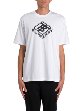 Burberry Tb Logo T-shirt