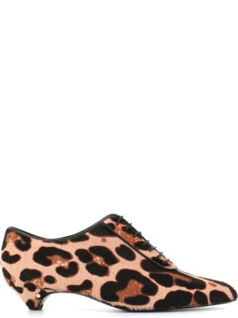 "Laurence Dacade Lace Up Shoes ""tizia 000153"""