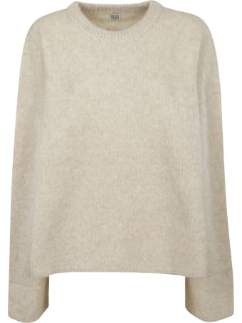 Totême Biella Sweater
