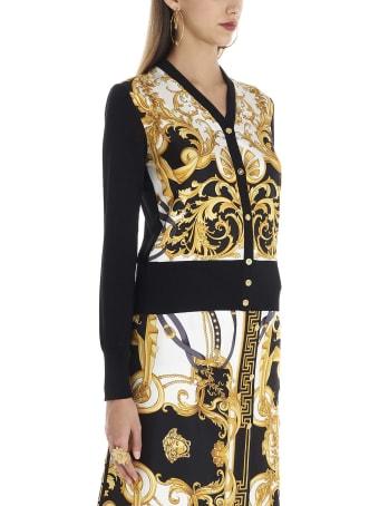 Versace Cardigan