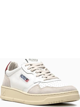 Autry Low Sneakers Aulumls24