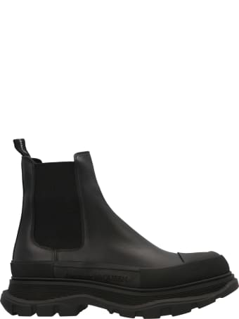 Alexander McQueen 'oversize Sole' Shoes