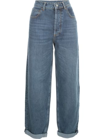 Boyish Toby Relaxed And Tapered Jeans