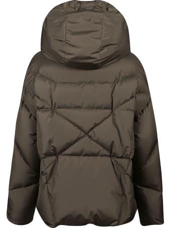 Khrisjoy Classic Puffer Jacket