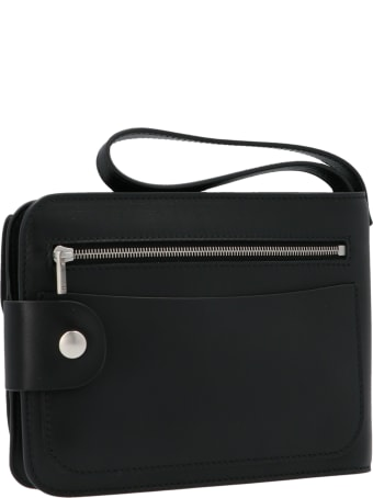 Jil Sander 'large Multipocket' Wallet