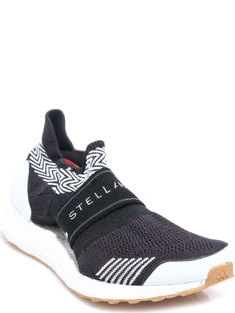 Adidas by Stella McCartney Ultra Boost X 3d Knit Sneakers
