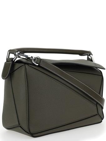 Loewe Small Puzzle Shoulder Bag