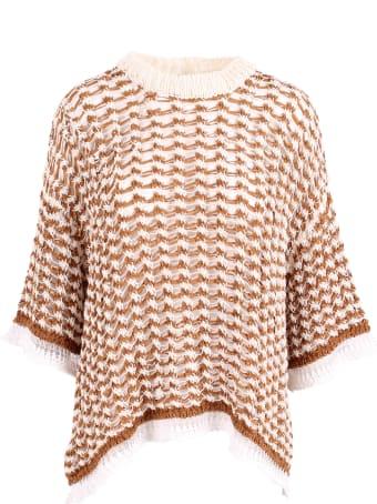 Marco Rambaldi Cotton Sweater