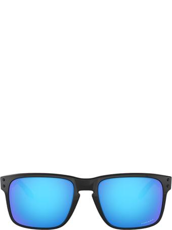 Oakley Oakley Oo9102 Polished Black Sunglasses
