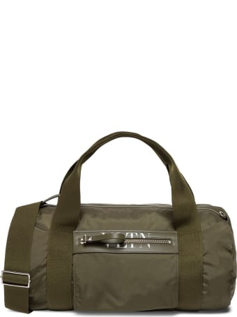 Valentino Garavani Boston Nylon Handbag