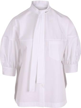 Prada Cotton Blouse