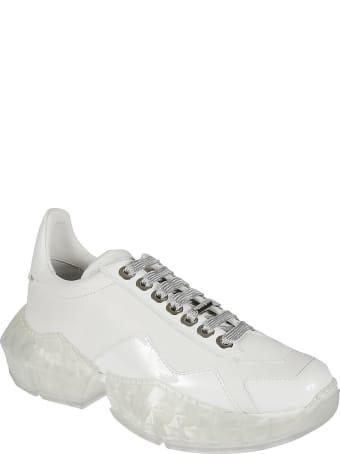 Jimmy Choo Diamond Sneakers
