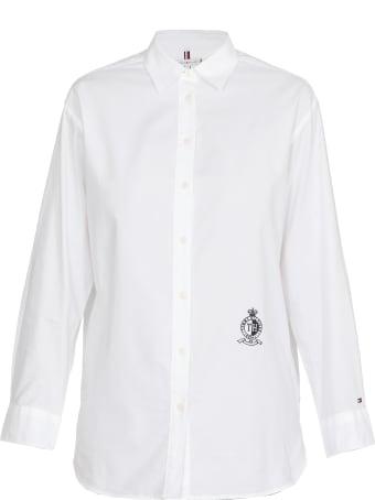 Tommy Hilfiger Cotton Shirt