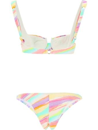 Reina Olga Multicolor Brigitte Bikini