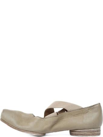 Uma Wang 'ballerina' Shoes