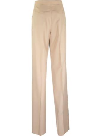 Max Mara Bonn Trousers Wool