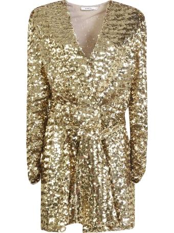 Amen Paillettes Dress