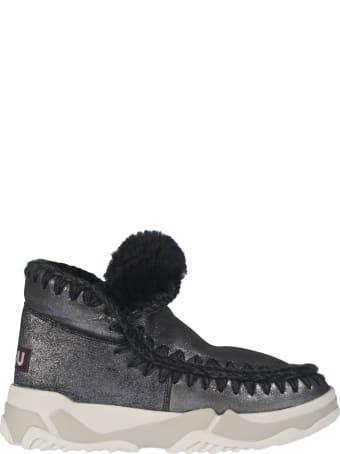 Mou Eskimo Trainer Sneakers