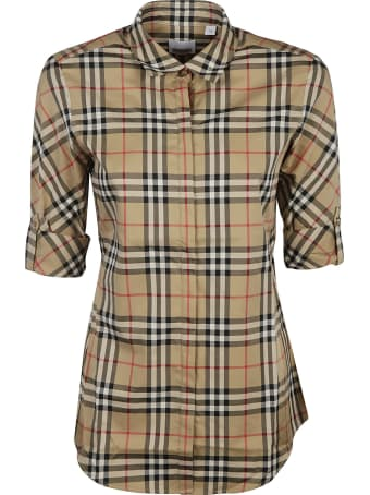 Burberry Luka Shirt