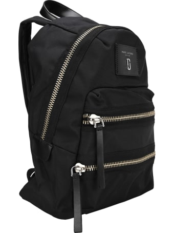 Marc Jacobs Nylon Mini Biker Backpack
