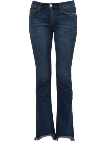 Current/Elliott Flip Flop Jean