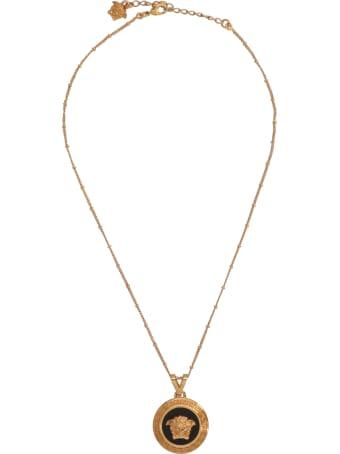 Versace 'medusa' Necklace