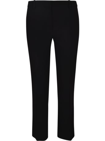 The Row Classic Fitted Trousers