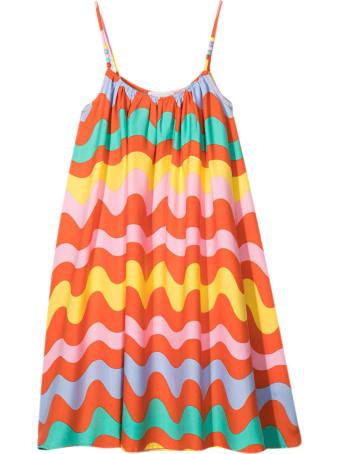 Stella McCartney Kids Multicolored Dress