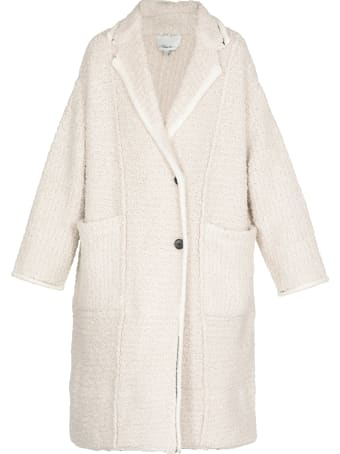 3.1 Phillip Lim Wool Blend Coat