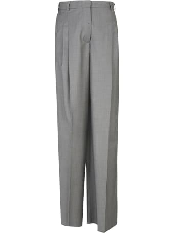 Rochas Straight-leg Trousers