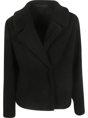 Salvatore Santoro Concealed Lock Single Breasted Jacket