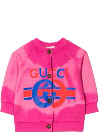 Gucci Cotton Sweatshirt