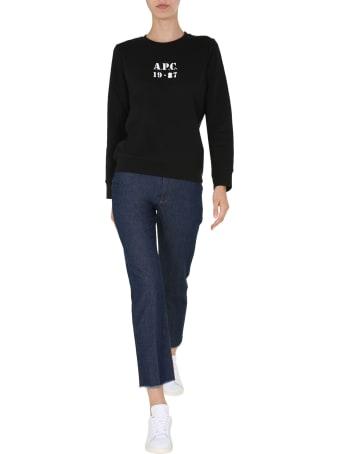 A.P.C. Rudie Jeans