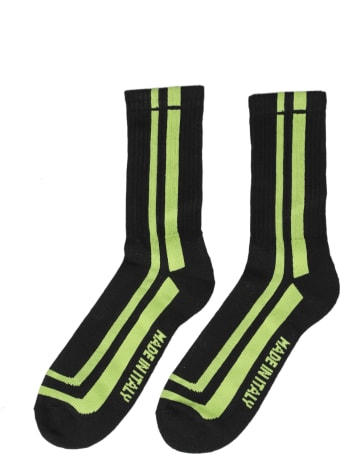 GCDS Round Socks