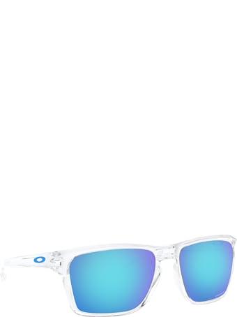 Oakley Oakley Oo9448 Polished Clear Sunglasses