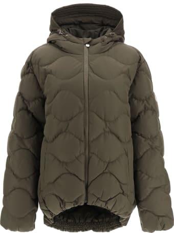 Pyrenex Louna Oversized Down Jacket