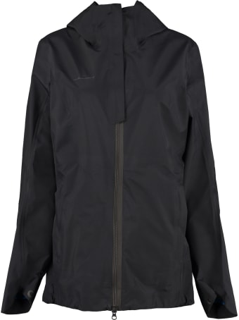 Mammut Hooded Windbreaker