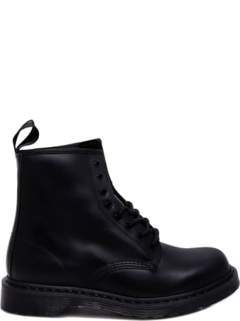 Dr. Martens 1460 Mono Ankle Boots