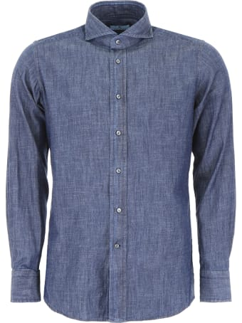 Tagliatore Covent Shirt