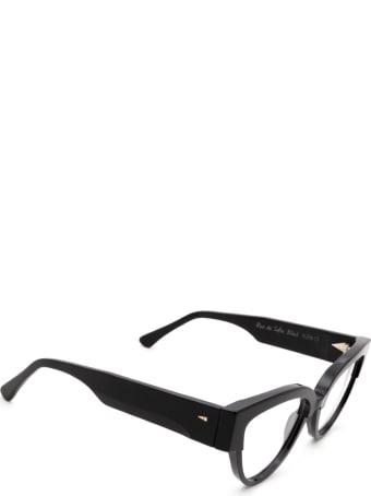 AHLEM Ahlem Rue De Sofia Optic Black Glasses