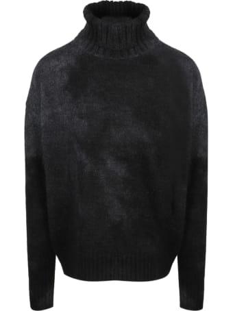 REPRESENT Tye Dye Pullover