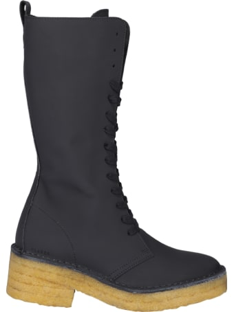 Clarks Arisa Boots