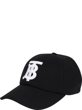 Burberry Cappello Jersey Baseball