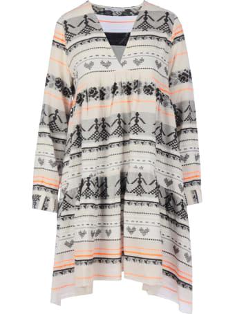 Devotion Short Dress Sapho