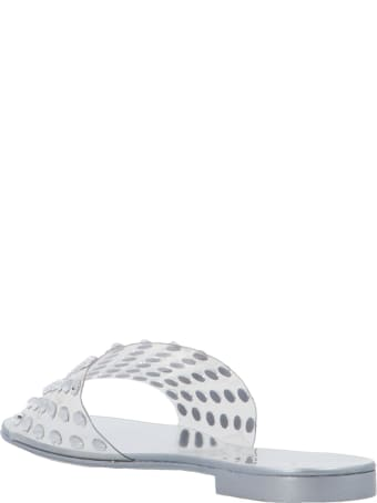 Giuseppe Zanotti 'roll' Shoes